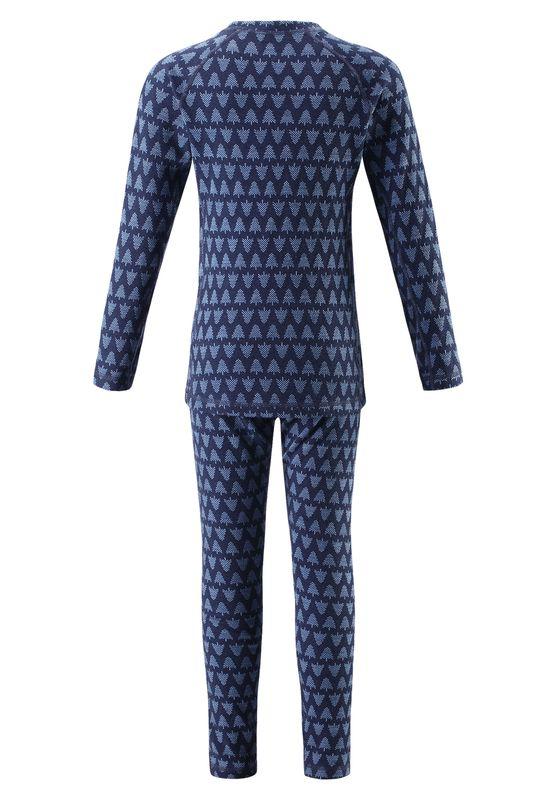 Taival Reima chlapcenske vlnene termopradlo nohavice tricko