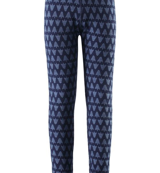 Taival Reima chlapcenske vlnene termopradlo modre nohavice
