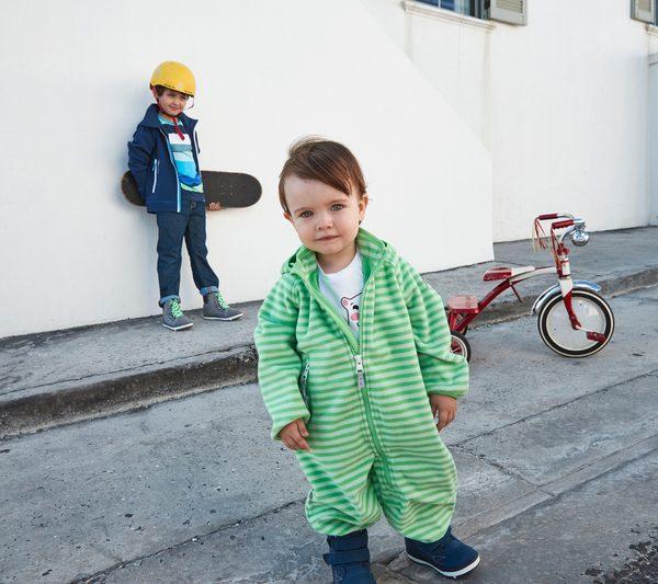 Reima detske tricko