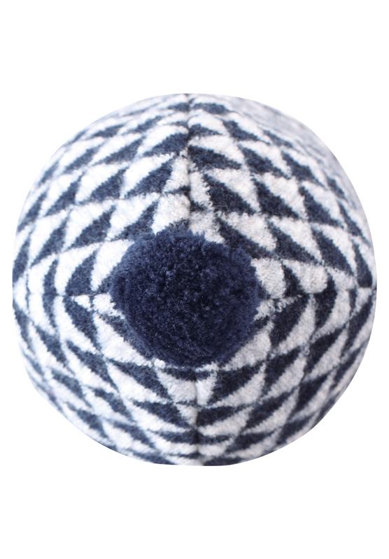 Kauris chlapcenska ciapka na zimu