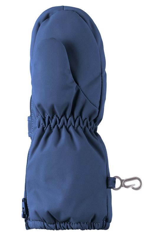 2e5a88a0db0 Reima TASSU detské vodeodolné rukavice - Demin blue   Outdoorkids.sk ...