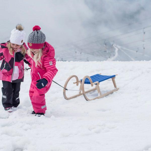 Reima Maunu dievcenska zimna lyziarska bunda nepremokava s membranou Reimatec ruzova