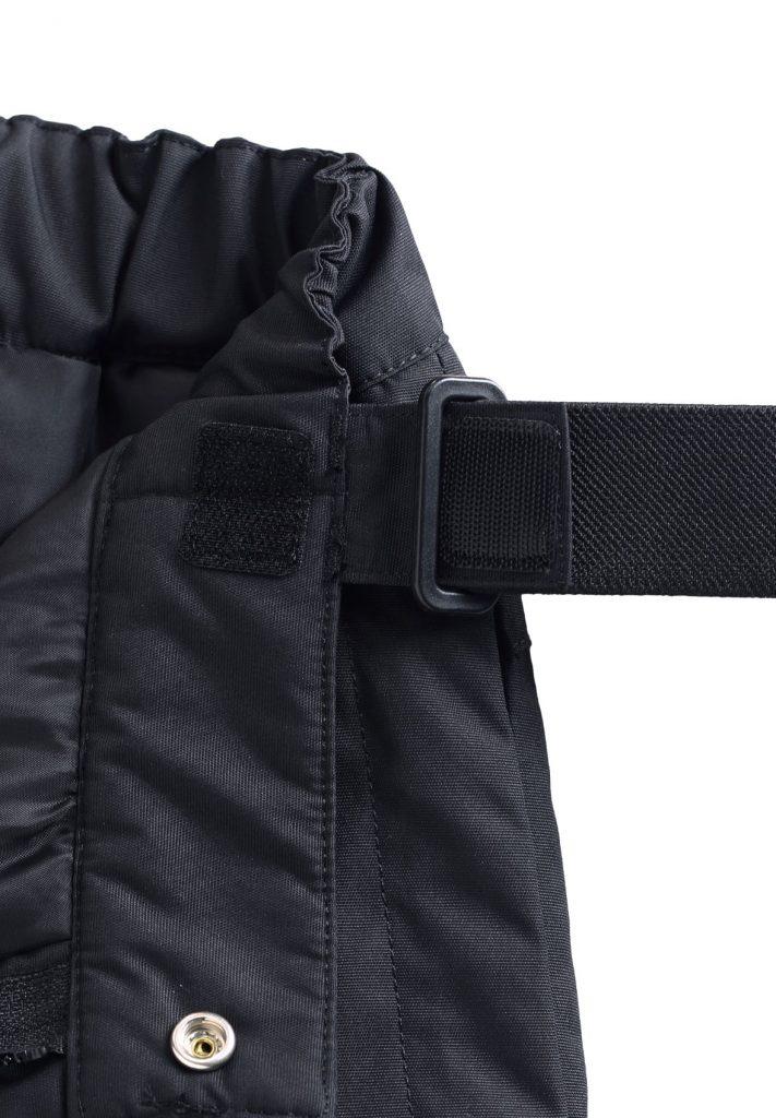 Reima Proxima zimne lyziarske detske nohavice nepremokave s membranou Reimatec