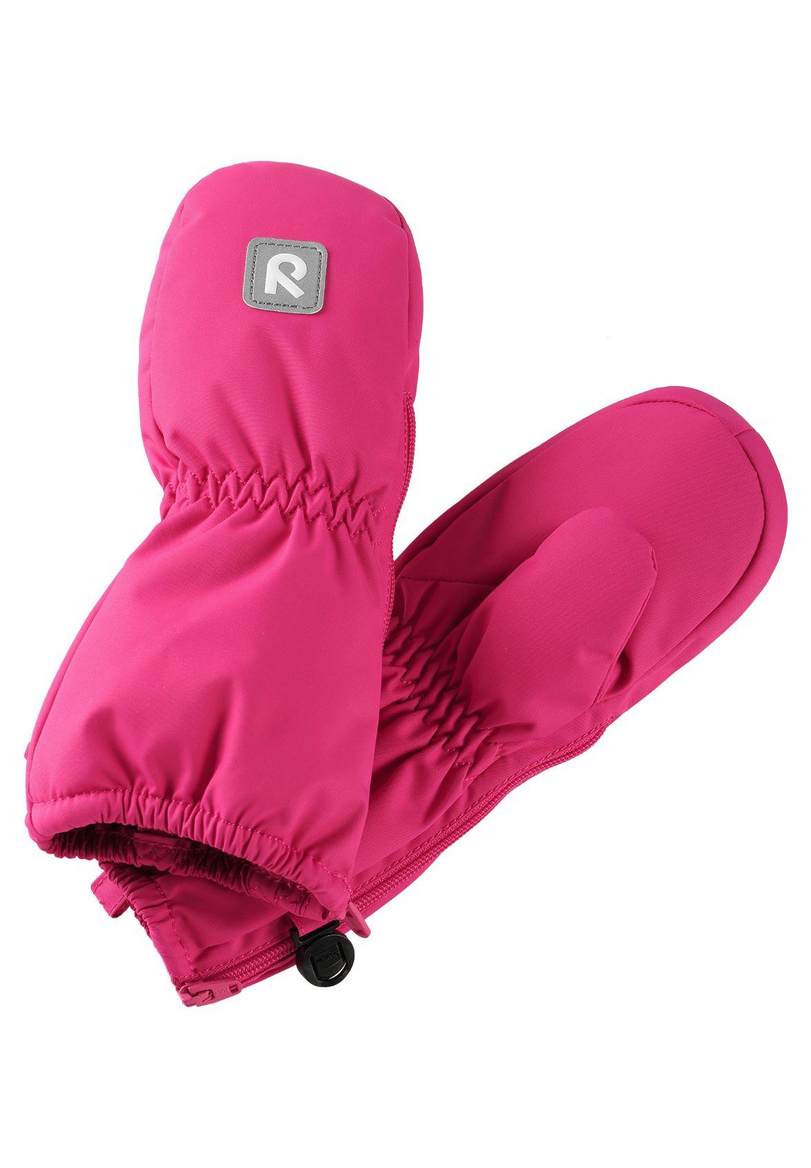 Reima Tassu vodeodolne zimne rukavice pre dievca