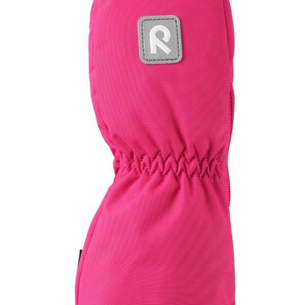 Reima Tassu vodeodolne teple zimne rukavice pre dievca