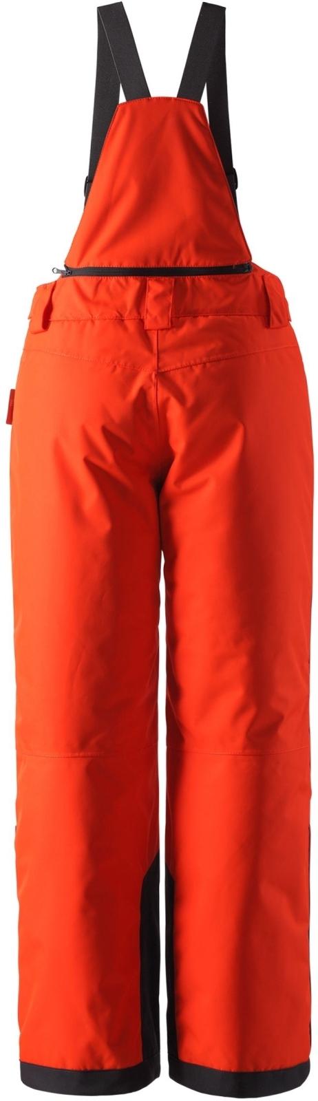 chlapcenske lyziarske nohavice s membranou Reima Wingon