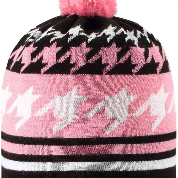 Reima Kohva Bubblegum Pink zimna ruzova dievcenska ciapka