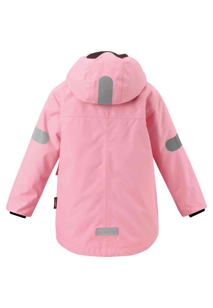 Reima Sydkap dievcenska zimna jesenna nepremokava bunda 2v1