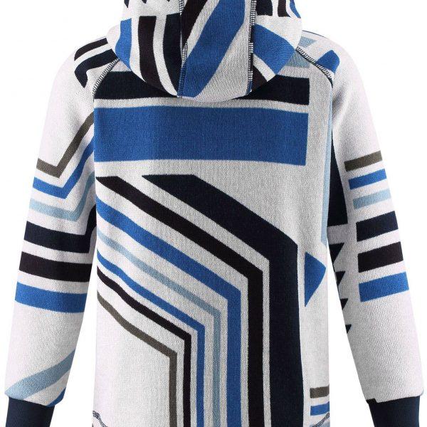 detsky chlapcensky lyziarsky fleecovy sveter 104 110 116 122 128 134