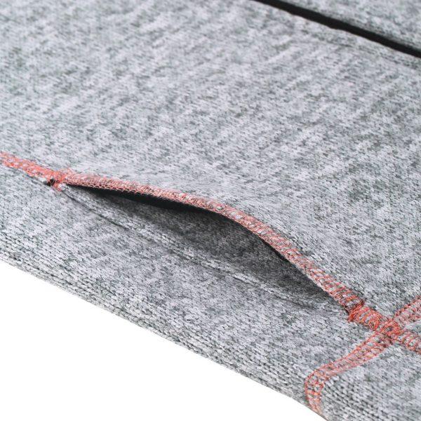 Reima Lively - fleecova mikina na lyzovanie
