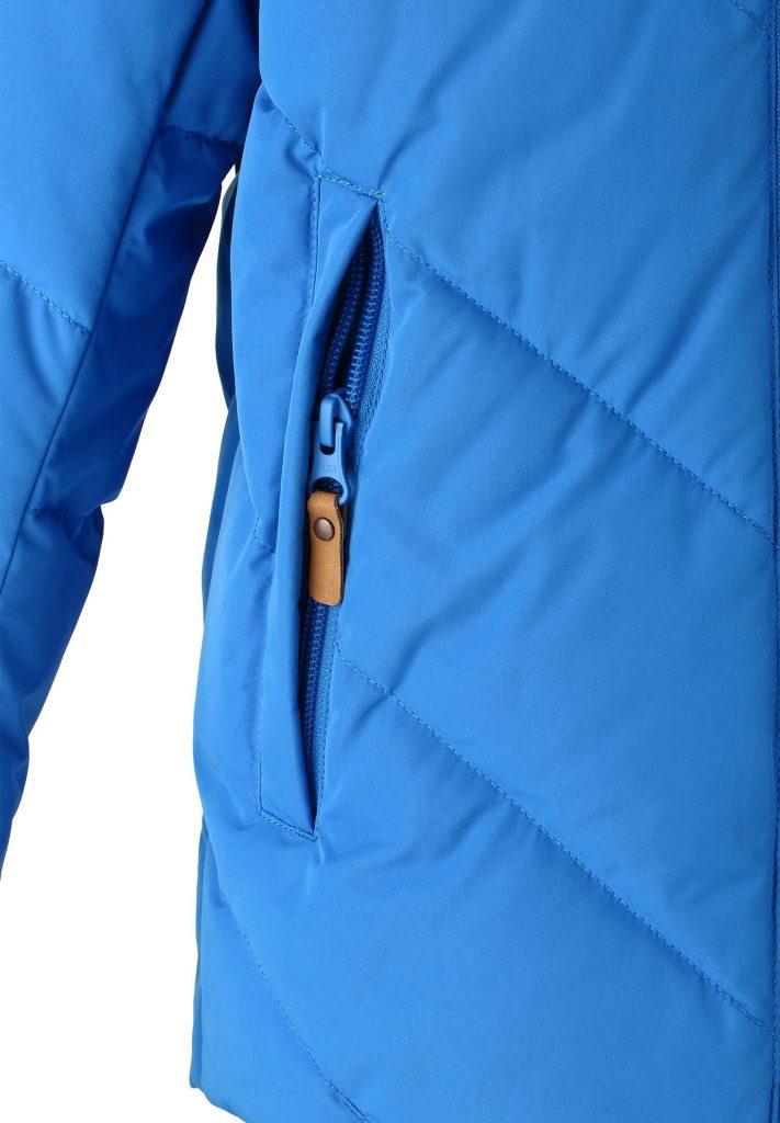 Reima Beringer detska zimna paperova bunda