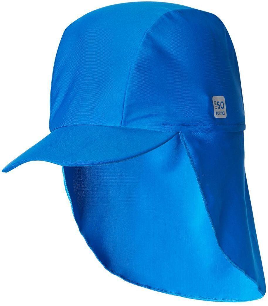 Reima Kilpikonna - Blue modra detska siltovka s UV ochranou