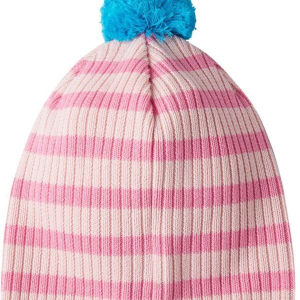 528683-3131_reima-koillinen-soft-pink dievcenska bavlnena ciapka