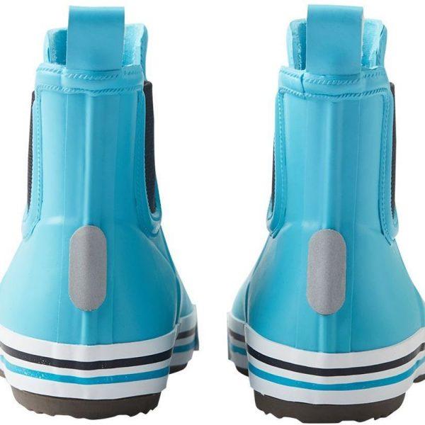 569399-7330 Reima Ankles - Aquatic detske tyrkysove gumaky